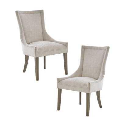 Plainfield Upholstered Dining Chair - Birch Lane