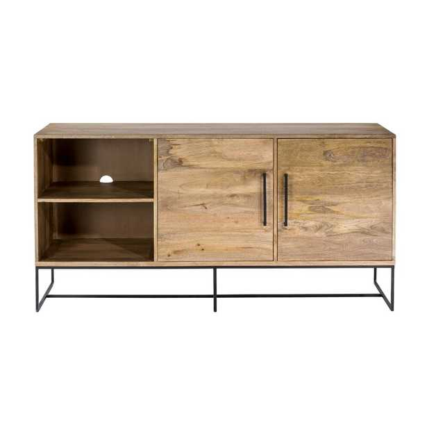 Moe's Home Collection Colvin TV Stand for TVs up to 65 inches - Perigold