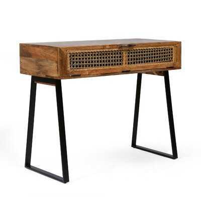 39'' Console Table - Wayfair