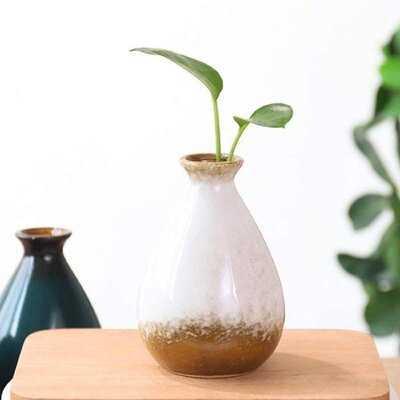 Ceramic Vase,Decorative Vase,Bedroom Table Table Desktop Decorations Home Small Ornaments - Wayfair