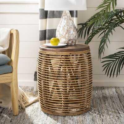 Bungalo Frame End Table - Wayfair