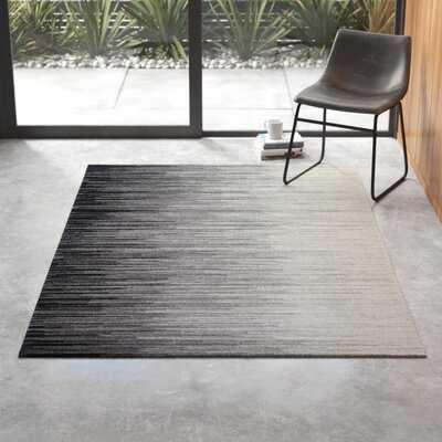 Stagner Abstract Black Area Rug - AllModern