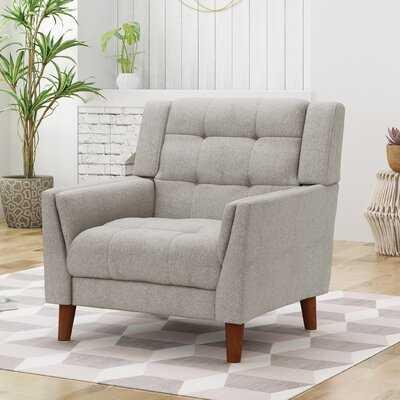 Ivery 32.28'' Wide Tufted Armchair - Wayfair