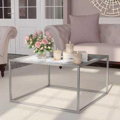 Theydon Coffee Table - Wayfair
