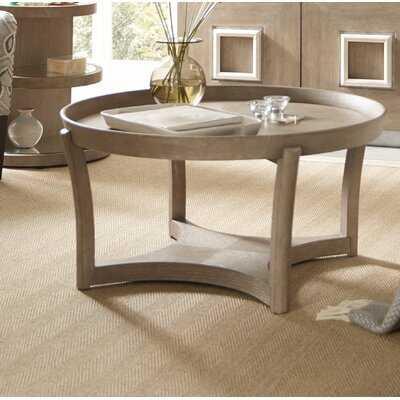 Affinity Coffee Table - Wayfair