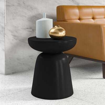 Marvella End Table - Wayfair