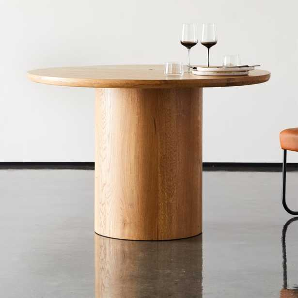 Spindler Round Dining Table - CB2