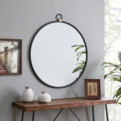 Stigall Modern & Contemporary Accent Mirror - Wayfair