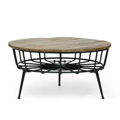3 Legs Coffee Table - Wayfair