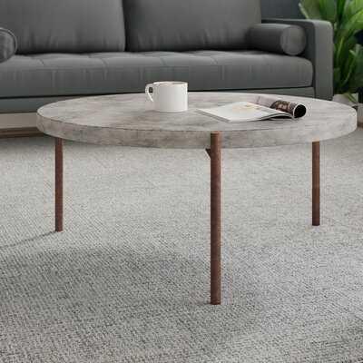 Benno Coffee Table - AllModern