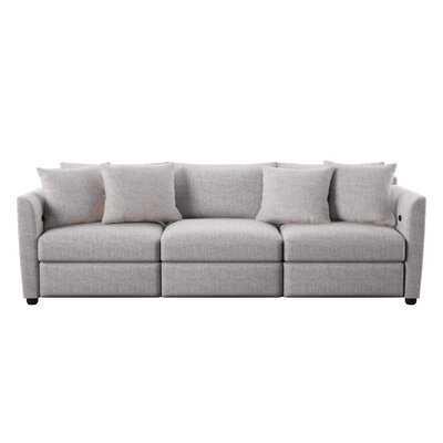 Georgia Reclining Sofa - Birch Lane