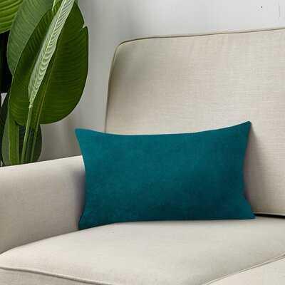 Jamal Rectangular Velvet Pillow Cover (Set of 2) - Wayfair