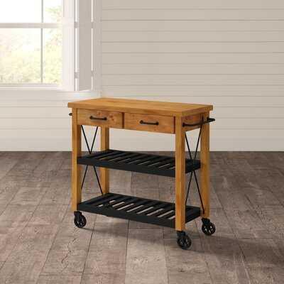 Dawkins Kitchen Cart - Birch Lane