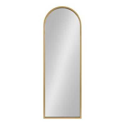 Herefordshire Frame Full Length Mirror - Wayfair
