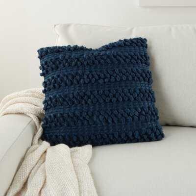 Valerie Square Pillow Cover & Insert - Wayfair