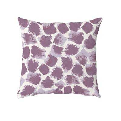 Bricelyn Square Pillow Cover & Insert - Wayfair