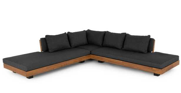 Lubek Sectional - Article