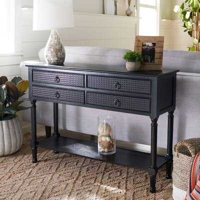 """Mcmurtry 42"""" Console Table - Wayfair"""