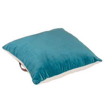 Lassen Floor Pillow - Wayfair
