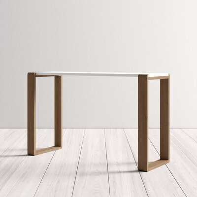 """Andrae 51"""" Console Table - AllModern"""