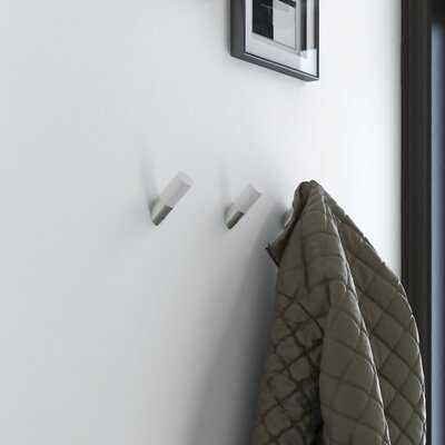 Dimmick 5 - Hook Wall Mounted - Wayfair