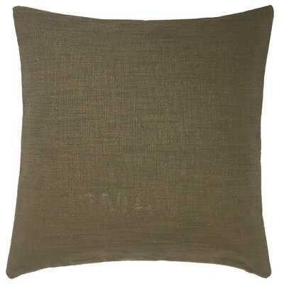 Charter Throw Pillow - Wayfair