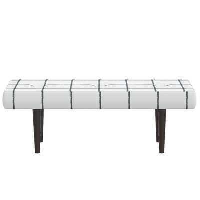 Upholstered Bench - AllModern