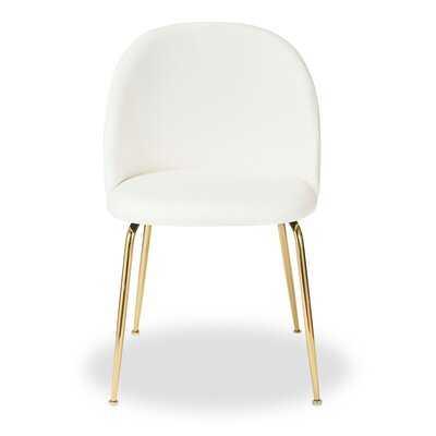 Darena Upholstered Side Chair - Wayfair