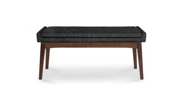 """Chanel Licorice 43"""" Bench - Article"""