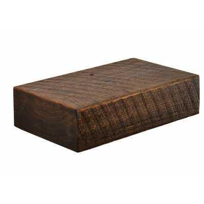 Juna Floating Shelf - Wayfair