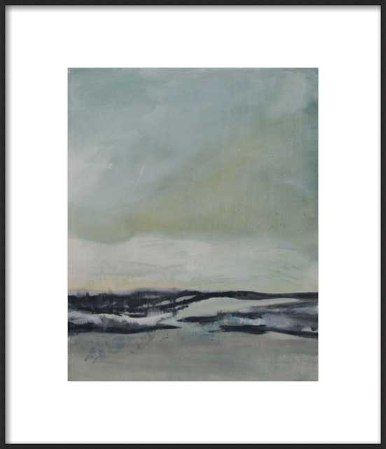 Wash 2 by Meredith Aitken for Artfully Walls - Artfully Walls