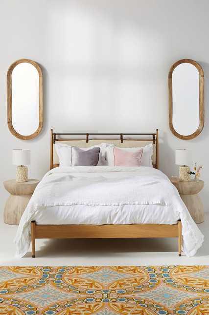 Hemming Bed - Anthropologie