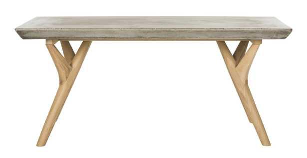 Greger Coffee Table - Haldin