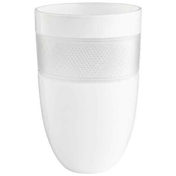 Calypso Vase Size: Large - Perigold