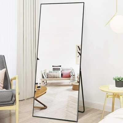 Reichard Full Length Mirror - Wayfair