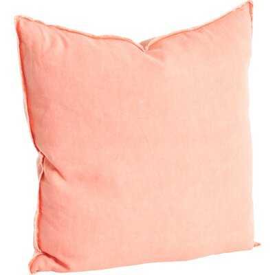 Roslyn Linen Throw Pillow - Wayfair