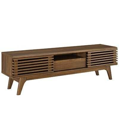 """Brody TV Stand for TVs up to 65"""" - Wayfair"""