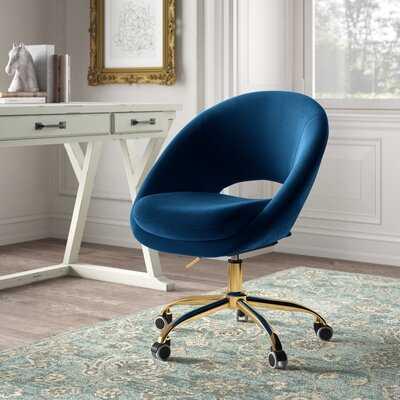 Lourdes Task Chair - Wayfair