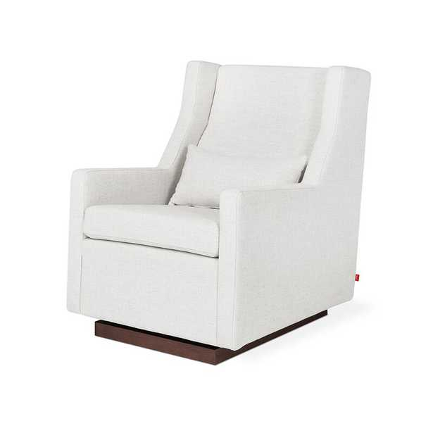 Gus* Modern Sparrow Glider Upholstery: Huron Ivory - Perigold