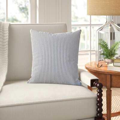 Beason Cotton Throw Pillow - Birch Lane