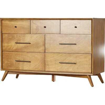 Williams 7 Drawer Dresser - AllModern