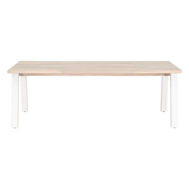 Diego Outdoor Dining Table Base - Alder House