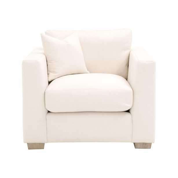 Hayden Taper Arm Sofa Chair - Alder House