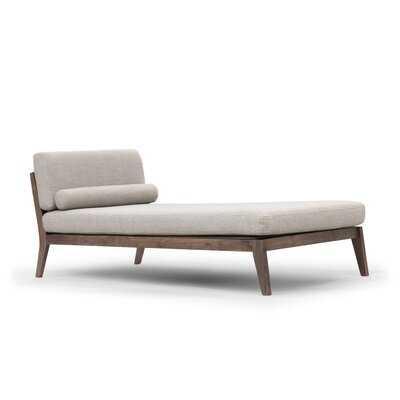 Newsoms Chaise Lounge - AllModern