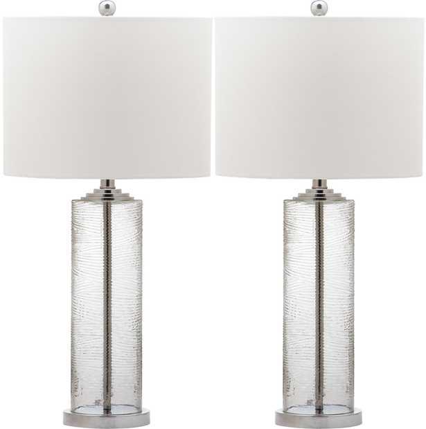 Grant Table Lamp, Set of 2 - Arlo Home