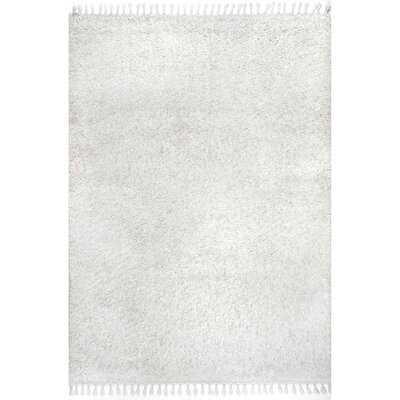 Esry White Area Rug - Wayfair