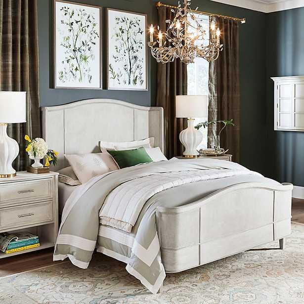 Montego Bed  King - Ballard Designs - Ballard Designs