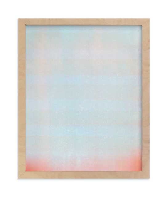 Photo Abstract Art Print - Minted