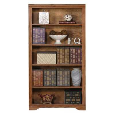 Glastonbury Standard Bookcase - Smokey Blue - Wayfair