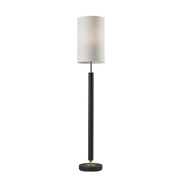 Adesso Hollywood Floor Lamp - Home Depot